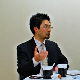 亚洲首本开放获取杂志 Science Postprint 创办人竹泽慎一郎博士:『在接下来的几十年,亚洲的科学和科技将见证爆炸性成长』