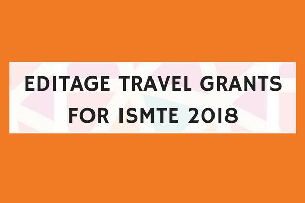 诚邀东亚期刊编辑申请意得辑差旅补助基金,免费参与国际 ISMTE 大会