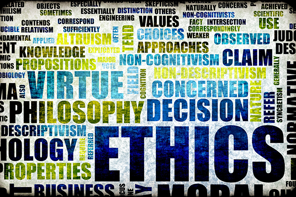 意得辑将在中国免费开设发表道德课程