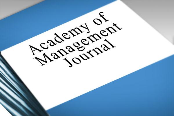 美国管理学期刊(Academy of Management Journal)投稿规定、审稿周期、发表标准、影响因子…