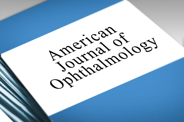 《American Journal of Ophthalmology》期刊投稿规定、审稿周期、发表标准、影响因子…