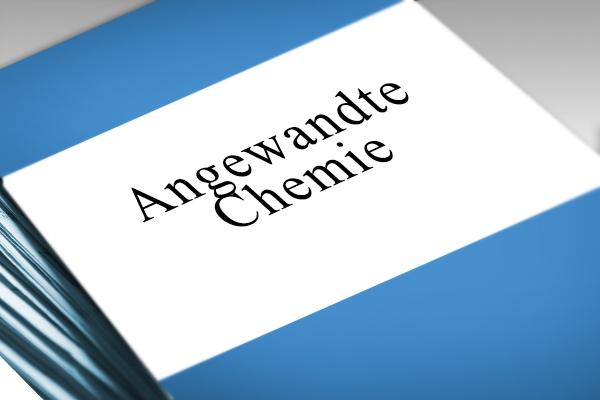 Angewandte Chemie 投稿规定、审稿周期、发表标准、影响因子