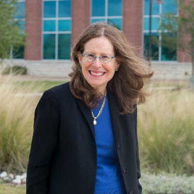 专访科学沟通专家、讲师、知名作家 Barbara Gastel