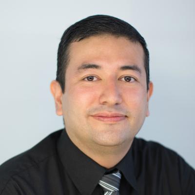 专访 CIACYT-UASLP CONACYT 研究合伙人 Edgar Guevera