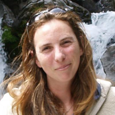专访海洋生态学家、研究沟通家 Gail Schofield