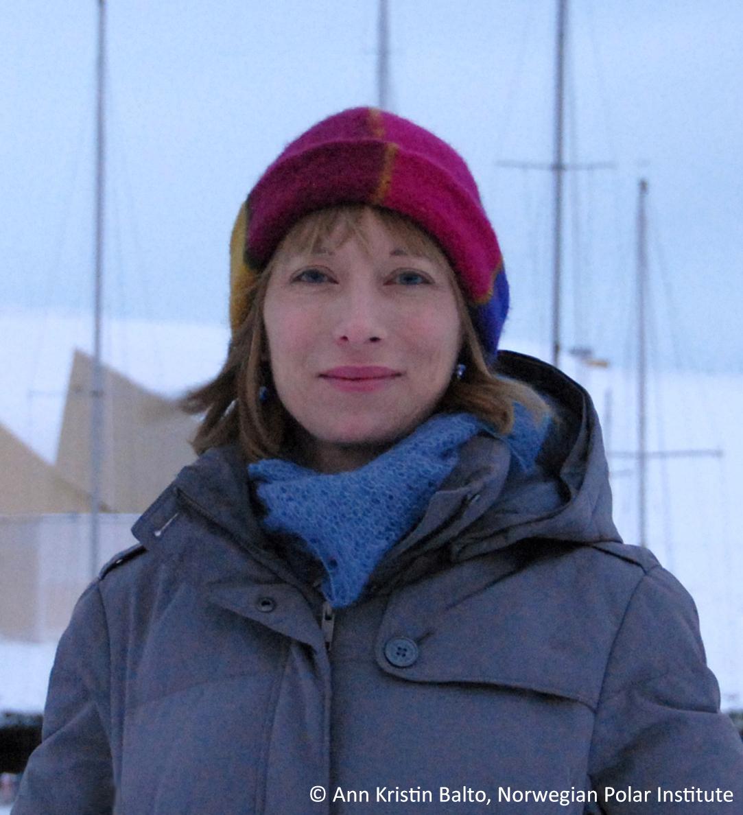 《极地研究》期刊的主编Helle V. Goldman博士谈值得同行评审的论文、期刊决策、以及审稿周期