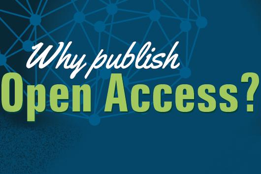 科研人员为何需要进行开放获取发表?