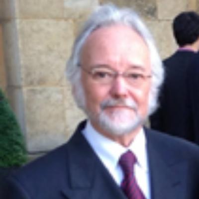 专访John Butler-Adam博士