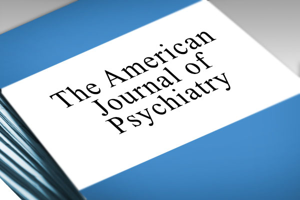 The American Journal of Psychiatry期刊投稿指南、作者须知、实用链接、影响因子、评价