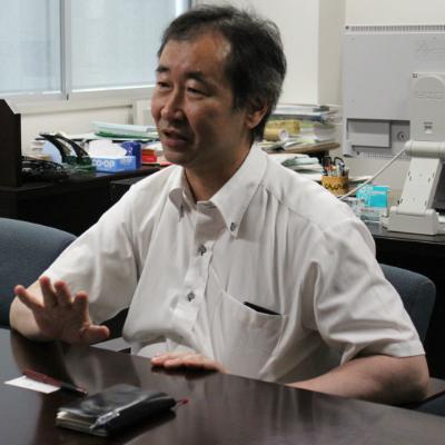 专访 2015 年诺贝尔物理学奖得主梶田隆章Takaaki Kajita