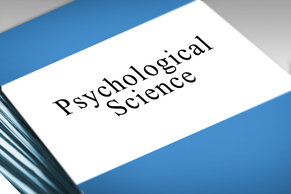 Psychological Science 投稿规定、审稿周期、发表标准、影响因子