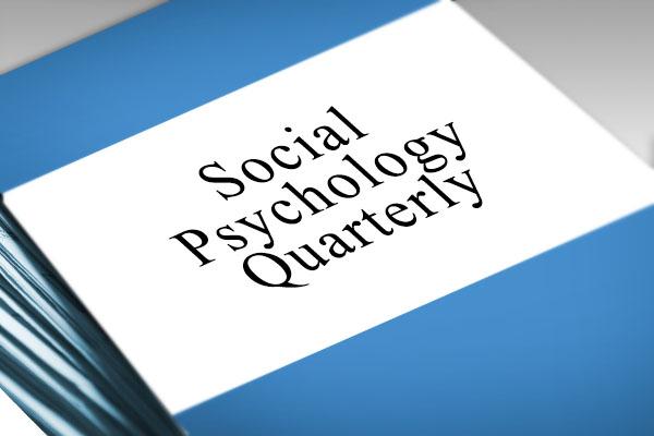 《社会心理学季刊》(Social Psychology Quarterly,SPQ)期刊投稿指南、作者须知、实用链接、影响因子、评价