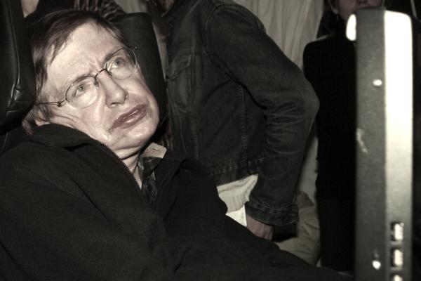 霍金逝世,留下了宇宙科学的未解之谜