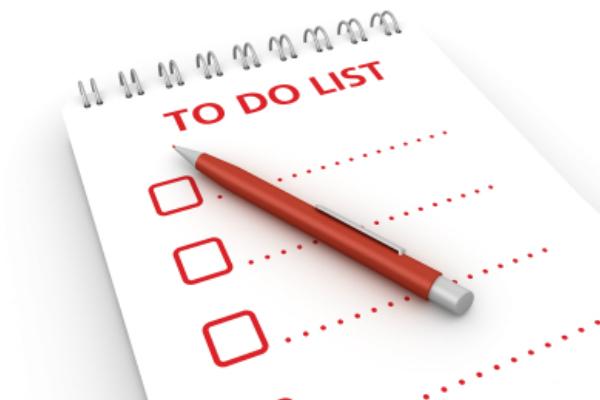 科研作者宣传论文的任务清单