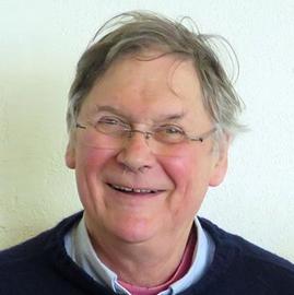 专访诺贝尔奖得主 Tim Hunt