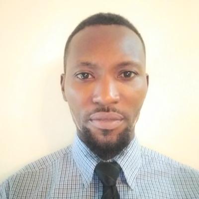 Yusuff Utieyineshola Adeleke 访谈