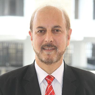 专访联合国教科文组织奖得主 Zabta Khan Shinwari