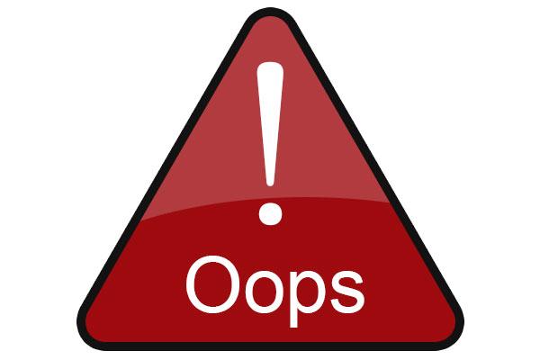 期刊指出作者投稿时常犯的十大错误——-期刊编辑委员会编制