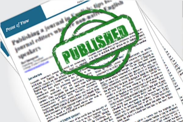 来自医药专业协会的指南:Sunshine Act 和医学发表