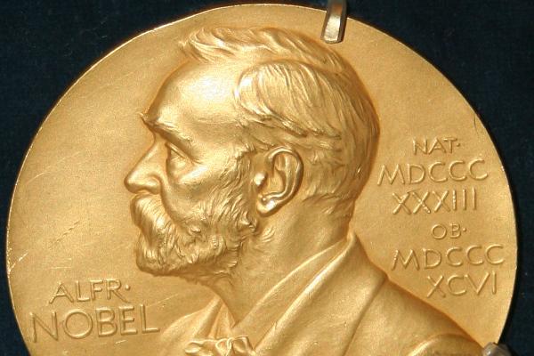 2017 诺贝尔奖