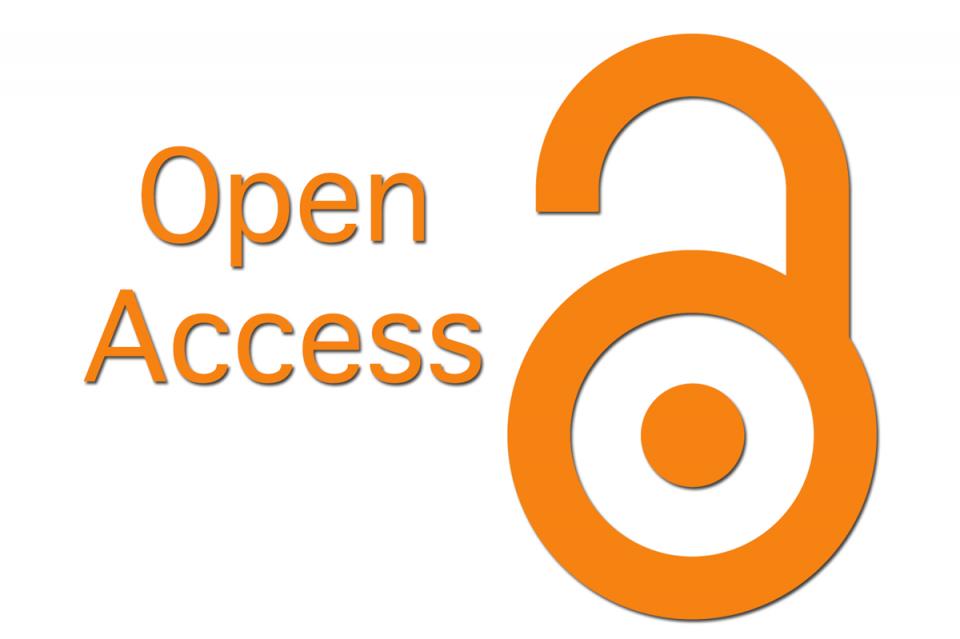 开放获取出版的基本信息