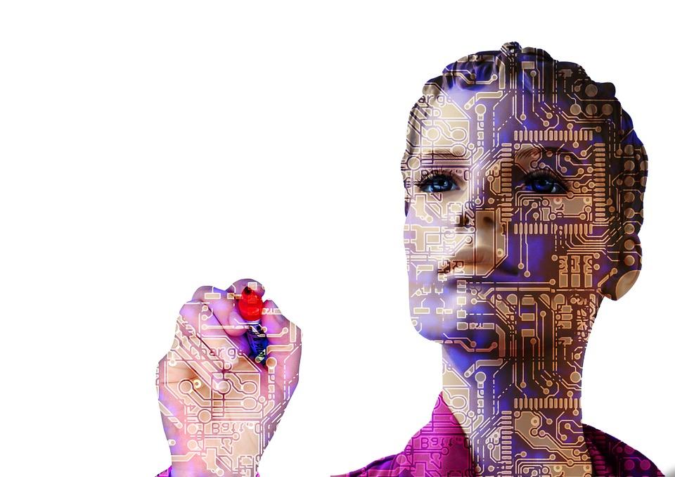 中国矢志在 2030 年成为全球人工智能领先国家