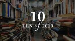 2019科研界的10件大事
