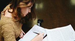 使用英语编校服务前,作者该做到的5件事