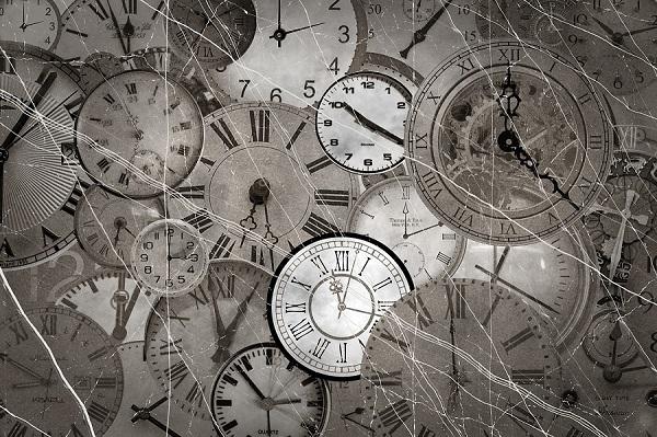如何为自己投稿做时间计划